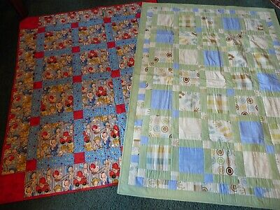**QUILT/BLANKET** handmad makes a great gift