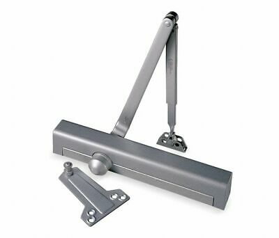 Manual Hydraulic Norton 8301-Series Door Closer, Heavy Duty Aluminum, NEW