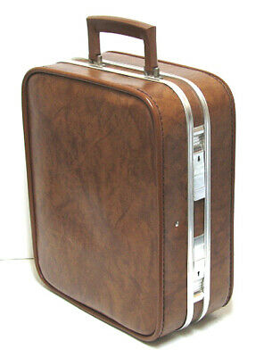 vintage Carrying Case.