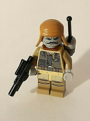 From 75213 Lego Star Wars Antoc Merrick sw0963 Rogue One Figurine Minifig New