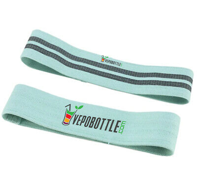 Vepoband Glute Resistance Band Exercise Abs And Enhance Your Glutes USA Seller