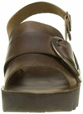 Fly London YIDI190FLY Brooklyn Rose Low Heel Sandals New Size UK