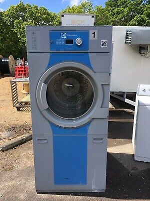 Electrolux Professional T5250 13.9kg Gas Industrial Commercial Tumble Dryer