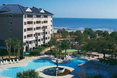 Marriott's Grande Ocean 2 Bedroom  Annual Timeshare For Sale