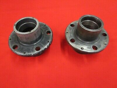 2 Speedway Engineering Nascar Hubs Front 5 X 5