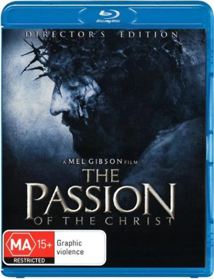 The Passion of the Christ (Blu-ray) NEW/SEALED