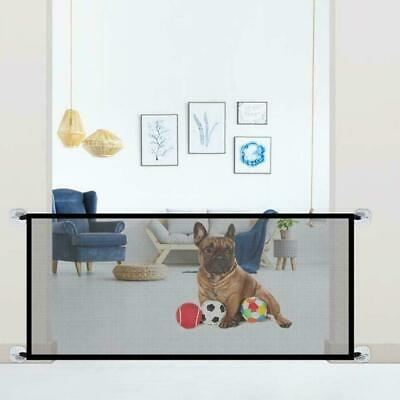 Portable Kids &Pets Safety Door Guard S4F3