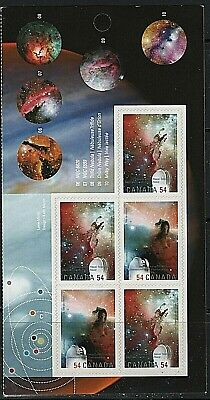 #2325a * R ½ S/S * MNH * Year of Astronomy *