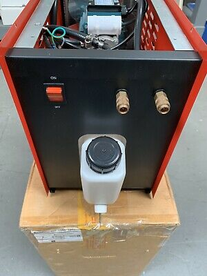 TIG Welding Fitting Water Cooler AW-14 /& AW-17 LH Nut /& 1//4 hose #B-LH-Water-250