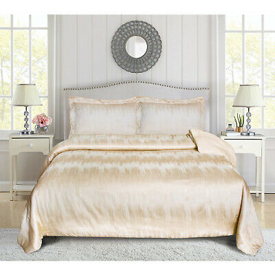 Luxury Quilted Bedspread Bed Throws Double King Super King Size Bedding Sets