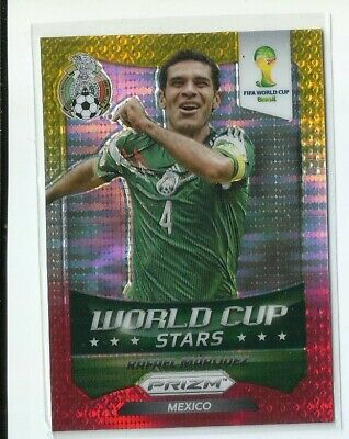 2014 Panini-Fifa World Cup Brasil - Star
