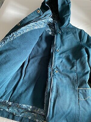 Sergent Major Girls 3-In-1 Coat/ Jacket Age 10yrs (Great Condition)