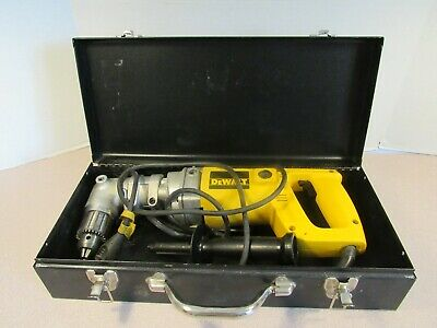 Dewalt DW120 Right Angle Drill w/ Case