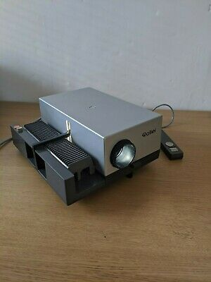 Rollei 35mm Slide Projector