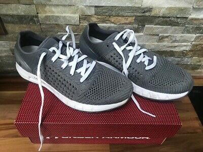 Under Armour Trainers W Hovr Sonic Size UK 5  Womans Girls Grey