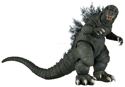 "Godzilla - 12"" Head To Tail Action Figure - 2001 Godzilla - NECA"