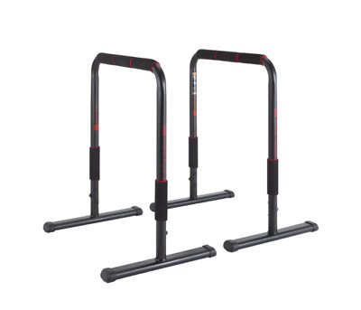 PARALLEL DIP BAR TRAINING STATION - FREE SHIPPING within canada