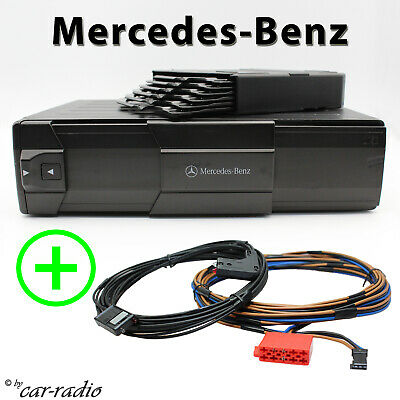 BMW E39 CD CHANGER CONNECTION CABLE 65128360756