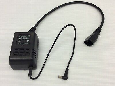 Welch Allyn 5200-103A Medical Power Supply in: 240V/230V Out:7.2V/7.1V