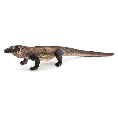 MOJO Komodo Dragon Animal Figure 387166 NEW IN STOCK Toys