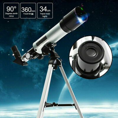 F36050M Space Reflector Astronomical Telescope Performance White New hot B3W8
