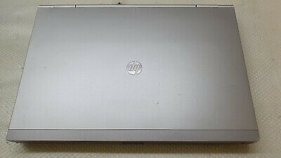 Fast HP Elitebook 8470p Core i5 8GB SSD Windows 10 Laptop Notebook Lite Gaming