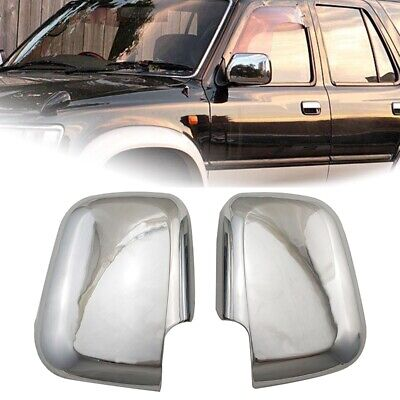 Car Side Door Rear View Mirror Cover for Toyota Hilux Surf 1998-2002 A9Y9