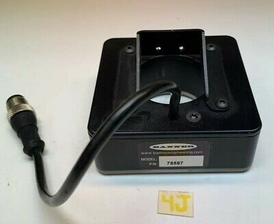 Banner 78587 Safety Control Light Module *Warranty~Fast Shipping*