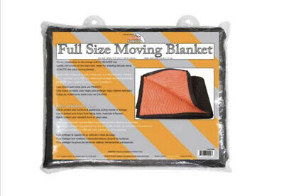 Forearm Forklift 72 in. W x 80 in. L Movers Blanket (ah)