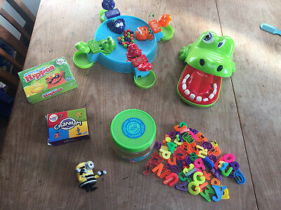 Job Lot Of Childrens Toys