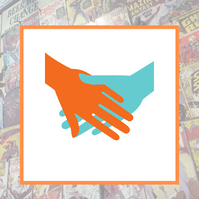 $25 Charitable Donation For: Help Comic Book Retailers Today!