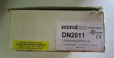 IFM Electronic  DN 2011 Power Supply