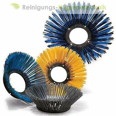 Conical Brush Side Brush For Kärcher S 750/Km 70/15 C Kärcher Nr: 6.966-005.0