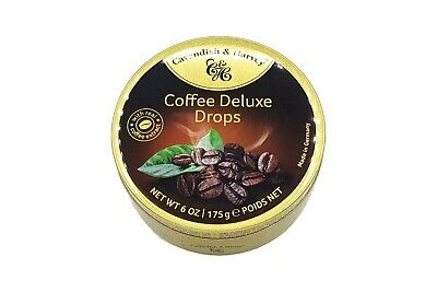3x Cavendish & Harvey Coffee Deluxe drops 🍬 525g | 1.2lbs ✈TRACKED SHIPPING