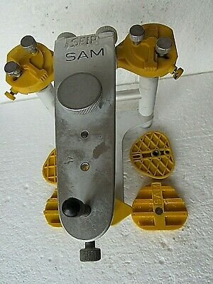 **********SAM l  DENTAL ARTICULATOR*A1 EXCELLENT CONDITION***************