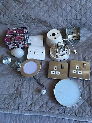Misc Electrical Items