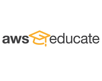 AWS Educate Accounts With 100$ Credits