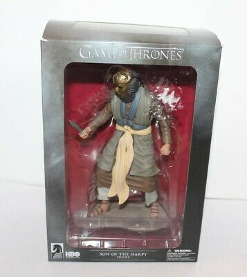"""Game Of Thrones Son Of The Harry Figure Brand New Dark Horse Deluxe 2016 7.5"""""""