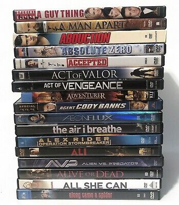 DVD / Blu-Ray - Buy more & save on shipping A