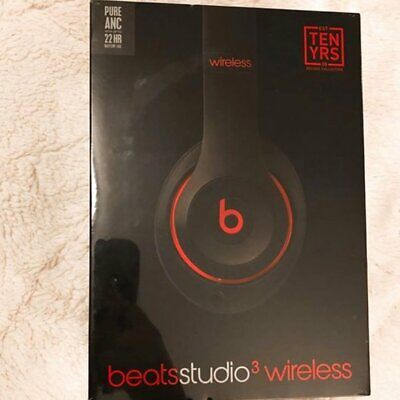 Beats Studio3 Wireless Noise Cancelling On Ear Headphones W1 Headphone Chip 390 08 Picclick Uk