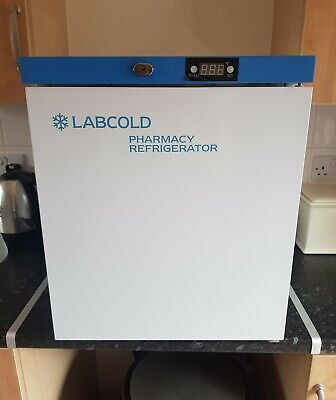 Labcold Pharmacy and Vaccine Refrigerator