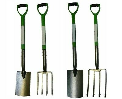 New Garden Digging Spade digging Fork Border Fork and Border Spade
