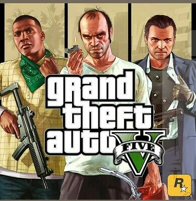 GTA 5 Money (PS4) $12 Million fast and reliable seller!!!