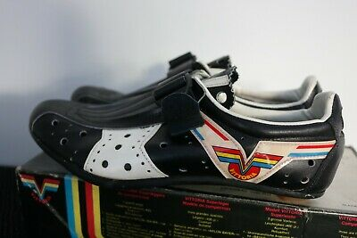 Diamant Bike Cycling Vintage Retro Shoes 45 or 11.5 US NOS NIB