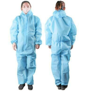 Disposable Medical Isolation Coverall *SAME DAY SHIPPING*