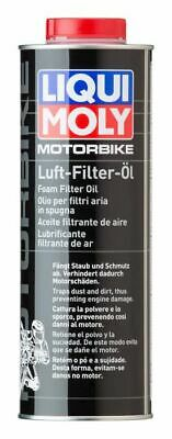 Liqui Moly Fully Synthetic Air Filter Care 1L