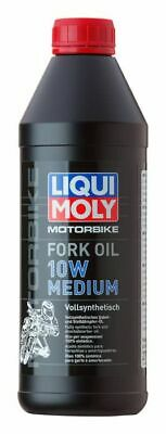 Liqui Moly 5L 10W Medium Fork Oil