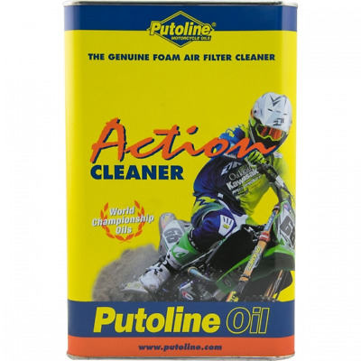 Putoline Action Cleaner 4 ltr