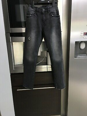 Next Kids Jeans Distressed Style Age 12