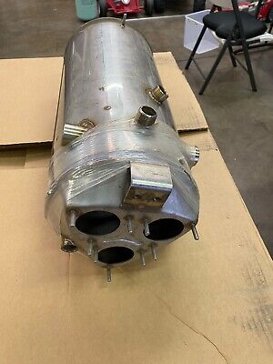 Champion - Moyer Diebel 305407 Tank, Booster  NEW OEM FAST SHIPPING